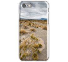 Desert Road - iPhone Case iPhone Case/Skin