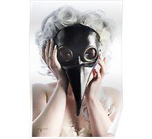 Medico della Peste Poster