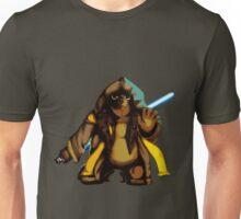Rux Pandu, Tedi Knight Unisex T-Shirt