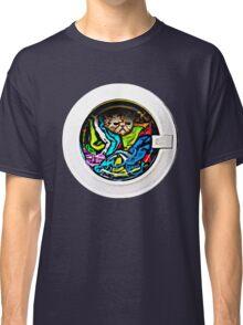 "OMG... I said ""WATCH"" the Kitten! Classic T-Shirt"