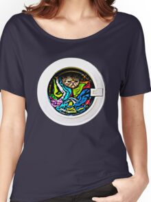 "OMG... I said ""WATCH"" the Kitten! Women's Relaxed Fit T-Shirt"
