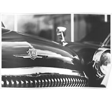 Volga front detail Poster