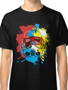 Party Trooper Classic T-Shirt