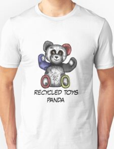 recycled toys T-Shirt
