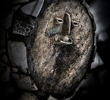 Nek Chand # 06 by Glen Allison