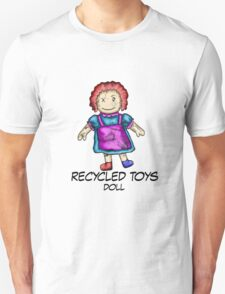recycled toys 5 T-Shirt