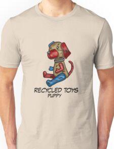 recycled toys 7 Unisex T-Shirt