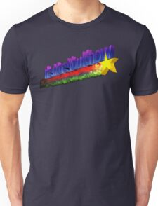 The More You Know! Unisex T-Shirt