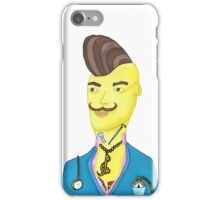 Diversity Jewelry  3 iPhone Case/Skin