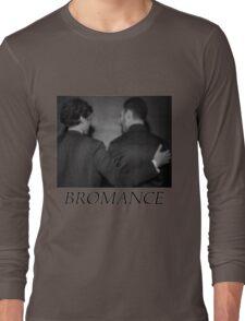 Bromance Long Sleeve T-Shirt