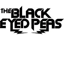 the black eyed peas by LeS0603