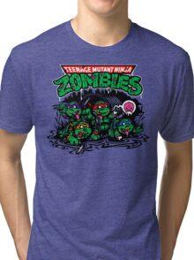Krraaaaanngs Tri-blend T-Shirt