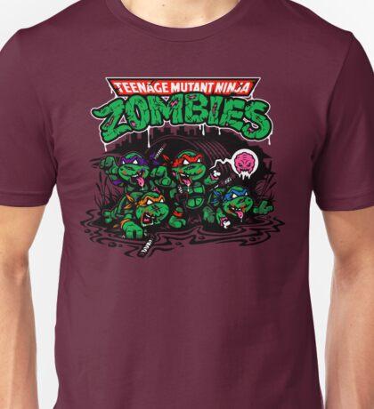 Krraaaaanngs Unisex T-Shirt