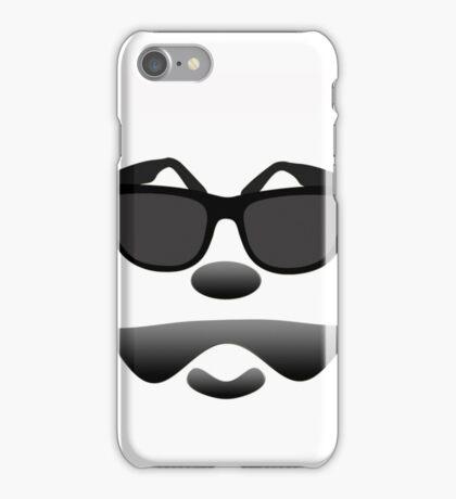 Moustache iPhone Case/Skin