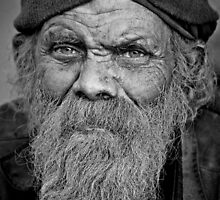 A Wise Man on the Street by Valerie Rosen