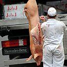 Easy Meat (2) by Mandy Kerr