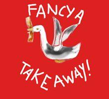 FANCY A TAKE AWAY    TEE/KIDS TEE/BABY GROW Unisex T-Shirt