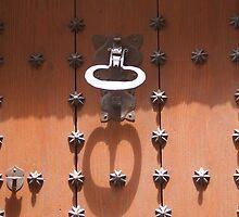TOLEDO Door 1 by exvista