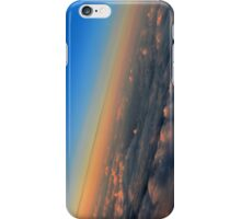 Homeward Bound, Above the Clouds iphone, ipod cases iPhone Case/Skin