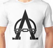 I am Alpharius Icon Unisex T-Shirt