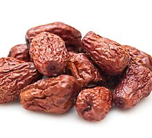 Chinese red dried dates by kawing921