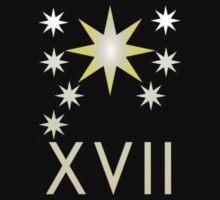 The Star (version 2) by kotoro