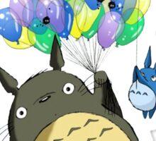Baloons Sticker