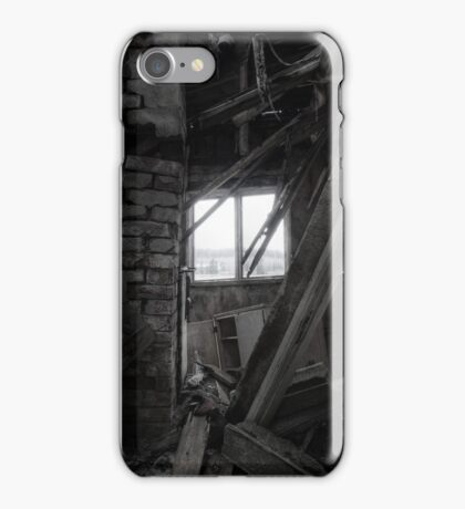 14.11.2015: Chaos Inside iPhone Case/Skin