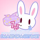I'm a bit of a Cry Baby by SimplySM