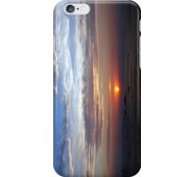 Sunset 11 iphone, ipod cases iPhone Case/Skin