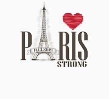 PARIS STRONG T-Shirt