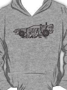 Roads? T-Shirt