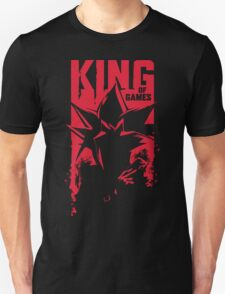 YuGi Duel King T-Shirt