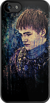 Joffrey Baratheon by Deadmansdust