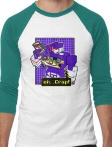 TANGLED Men's Baseball ¾ T-Shirt