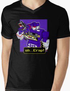 TANGLED Mens V-Neck T-Shirt