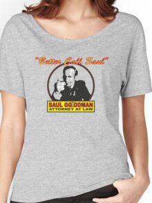 Better Call Saul!! Women's Relaxed Fit T-Shirt