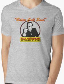 Better Call Saul!! Mens V-Neck T-Shirt