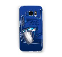 Born to Roll Out Samsung Galaxy Case/Skin