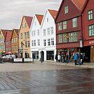Bergen by ilpo laurila