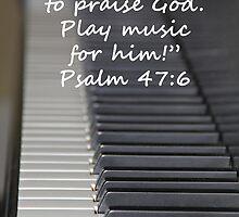 """""""Psalm 47:6""""  by Carter L. Shepard by echoesofheaven"""