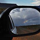 Rainbow reminiscence by Karen01