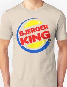 BJERGER KING _ TSM T-Shirt