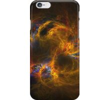 Beauty in Chaos iPhone Case/Skin