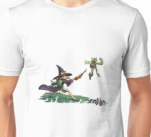 Witch Unisex T-Shirt