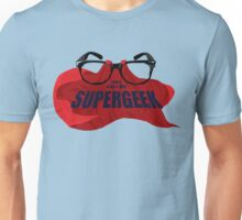 Super Geek Unisex T-Shirt