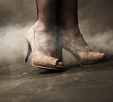 brown shoes by ARTistCyberello