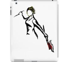 Buffy Ink iPad Case/Skin