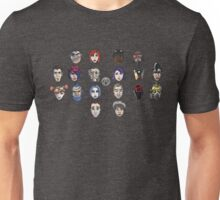 Borderlands- All Vault Hunters  Unisex T-Shirt