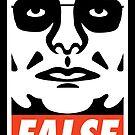 ...FALSE by Jacob Carlson